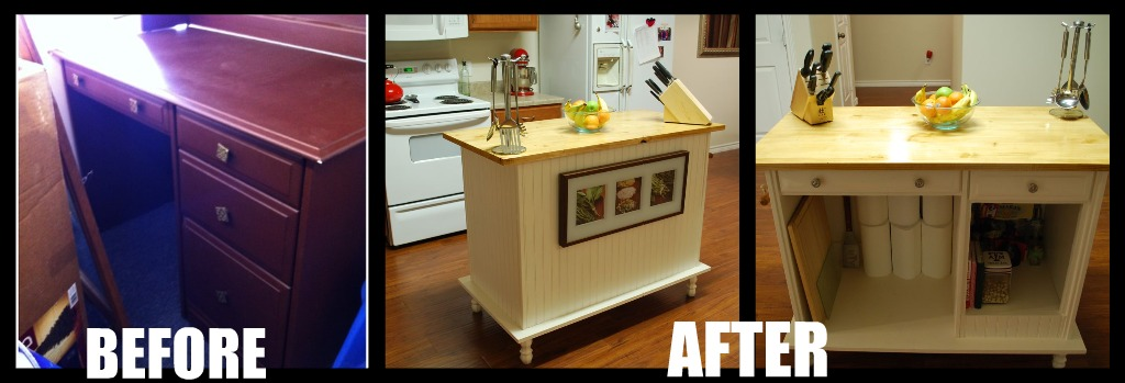 Repurposed Dresser into Kitchen Island | 1024 x 349 · 91 kB · jpeg | 1024 x 349 · 91 kB · jpeg