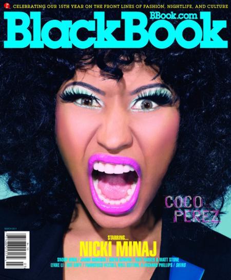 Tags: Nicki Minaj