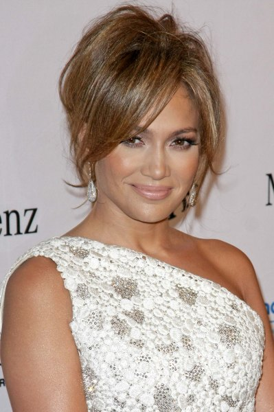 jennifer lopez hair colour on the floor. hot Jennifer+lopez+hair+color+